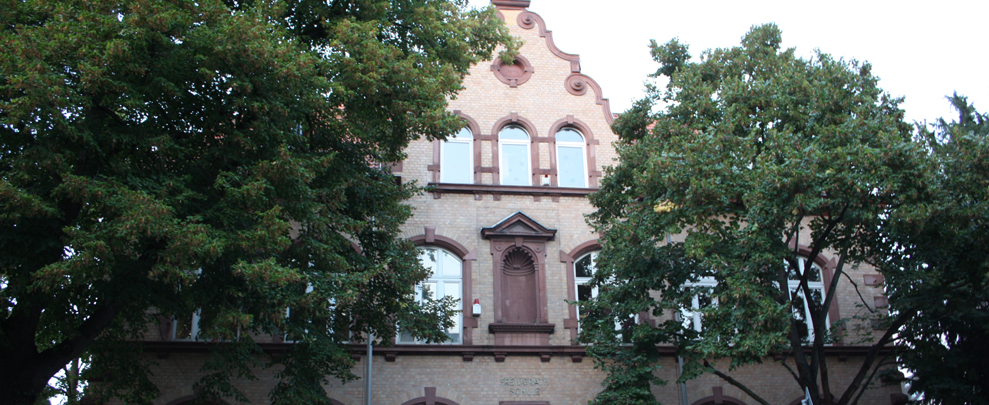 Selbstverwaltetes Jugendzentrum Fechenheim e.V.